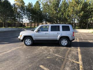 Used 2014 Jeep Patriot North FWD for sale in Cayuga, ON