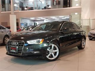 Used 2015 Audi A3 1.8T Komfort **WE FINANCE** for sale in Toronto, ON