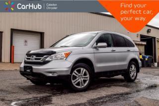 Used 2011 Honda CR-V EX|AWD|Sunroof|Bluetooth|Backup Cam|Keyless Entry|17
