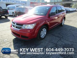 Used 2014 Dodge Journey SE *No Accidents, Low Km's* for sale in New Westminster, BC