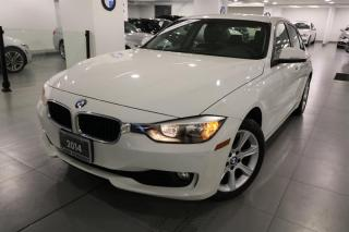 Used 2014 BMW 320i xDrive Sedan for sale in Newmarket, ON
