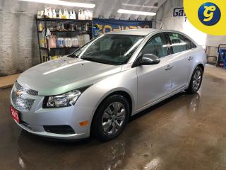 Used 2013 Chevrolet Cruze 1LT Auto On star * Remote start * Steering wheel Control * Phone connect * Voice recognition * Reverse camera * Keyless entry * Climate control * Crui for sale in Cambridge, ON
