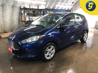 Used 2016 Ford Fiesta SE * Ford SYNC Microsoft * Pay just $46.45 Weekly 0 Down! for sale in Cambridge, ON