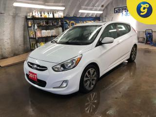 Used 2017 Hyundai Accent SE * Sunroof * Heated front seats * Phone connect * Voice recognition * Steering wheel contorl *  Keyless entry * Climate control * Cruise control * T for sale in Cambridge, ON