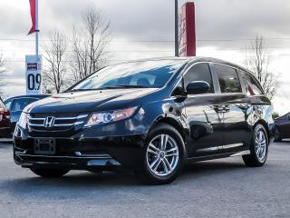 Used 2016 Honda Odyssey LX for sale in Guelph, ON