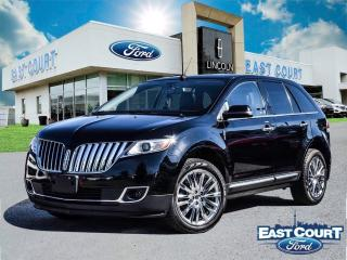 Used 2011 Lincoln MKX Base for sale in Scarborough, ON