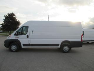 Used 2018 RAM ProMaster 3500.159 INCH W/BASE.HIGH ROOF,EXTENDED for sale in London, ON