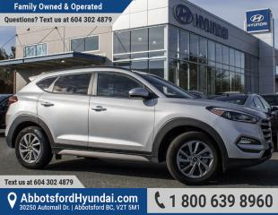 Used 2018 Hyundai Tucson SE 2.0L ACCIDENT FREE for sale in Abbotsford, BC