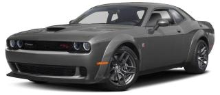 New 2019 Dodge Challenger Scat Pack 392 for sale in Surrey, BC