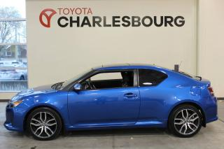 Used 2014 Scion tC MANUEL GROUPE B for sale in Québec, QC