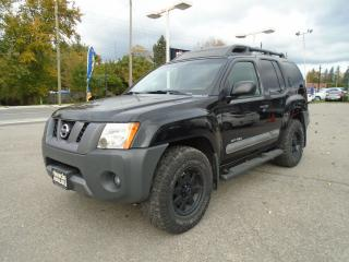 Used 2007 Nissan Xterra Off-Road for sale in King City, ON