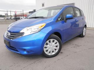 Used 2014 Nissan Versa Note LOW KM GREAT VALUE AT SHAWAUTOGROUP for sale in Toronto, ON