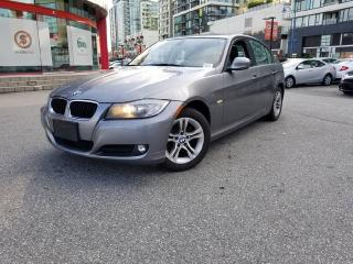 Used 2011 BMW 3 Series for sale in Richmond, BC