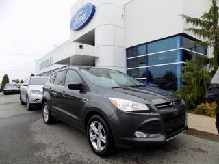 Used 2016 Ford Escape SE 2,5L démarreur a distance for sale in St-Eustache, QC