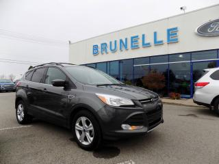 Used 2015 Ford Escape SE 1,6L ecoboost for sale in St-Eustache, QC