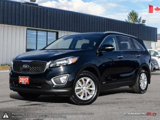 Used 2017 Kia Sorento LX for sale in Barrie, ON