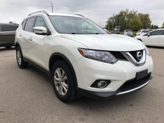 Used 2016 Nissan Rogue SV for sale in Tillsonburg, ON
