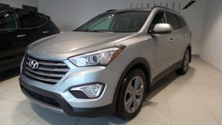 Used 2013 Hyundai Santa Fe XL XL 4 portes FWD 3,3 L 7 PASSAGERS for sale in St-Raymond, QC
