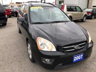 Used 2007 Kia Rondo EX for sale in St Catharines, ON