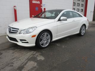 Used 2013 Mercedes-Benz E350 E 350 for sale in Calgary, AB