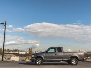 Used 2003 Ford F-150 XLT for sale in Port Moody, BC