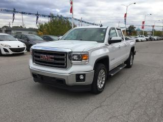 Used 2015 GMC Sierra 1500 SLE | 4X4 | CAM | Z71 for sale in London, ON