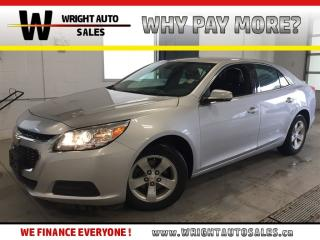Used 2014 Chevrolet Malibu 1LT|BLUETOOTH|KEYLESS ENTRY|70,495 KMS for sale in Cambridge, ON