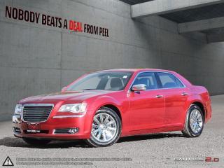 Used 2012 Chrysler 300C Luxury Ed*Hemi*New Brakes/Tires*Premium PKG*Exclus for sale in Mississauga, ON