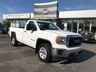 Used 2014 GMC Sierra 1500 SL for sale in Langley, BC