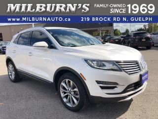 Used 2015 Lincoln MKC / AWD AWD for sale in Guelph, ON