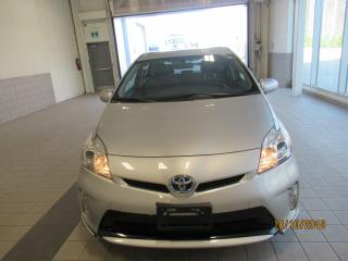 Used 2013 Toyota Prius (CVT) for sale in Toronto, ON