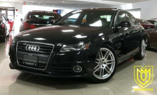 Used 2012 Audi A4 2.0T Premium|S-LINE for sale in North York, ON
