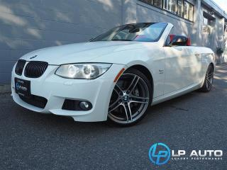 Used 2011 BMW 335i s 2dr Rear-wheel Drive Cabriolet for sale in Richmond, BC