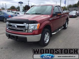 Used 2013 Ford F-150 0  - Low Mileage for sale in Woodstock, ON