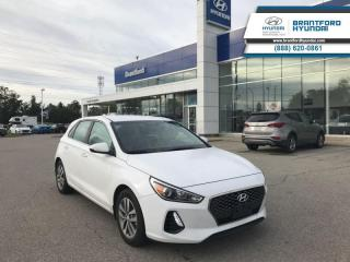 New 2018 Hyundai Elantra GT GL  -  Android Auto - $120.87 B/W for sale in Brantford, ON