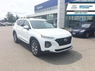 New 2019 Hyundai Santa Fe 2.0T Preferred AWD  - Heated Seats - $215.95 B/W for sale in Brantford, ON