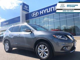 Used 2015 Nissan Rogue for sale in Brantford, ON