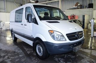 Used 2012 Mercedes-Benz Sprinter En Attente for sale in St-Constant, QC