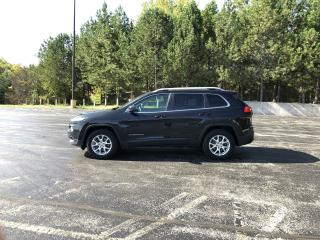 Used 2014 Jeep Cherokee North 4WD for sale in Cayuga, ON