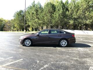 Used 2016 Chevrolet Malibu 1LT FWD for sale in Cayuga, ON