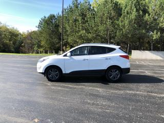 Used 2014 Hyundai Tucson GLS FWD for sale in Cayuga, ON