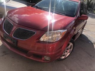 Used 2008 Pontiac Vibe for sale in Hamilton, ON