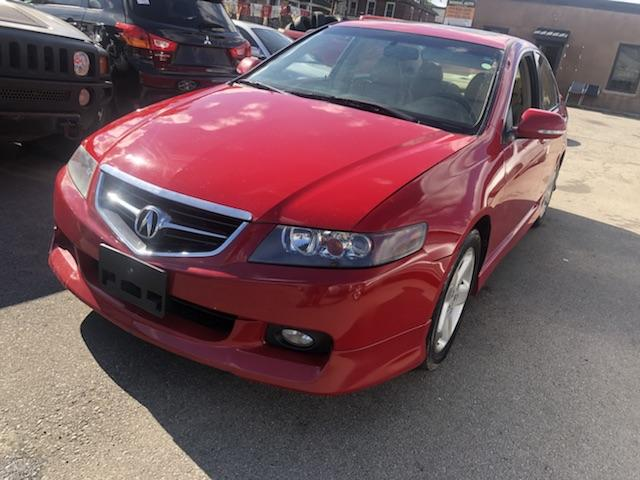 Used Acura TSX For Sale In Hamilton Ontario Carpagesca - Acura tsx 2004 for sale