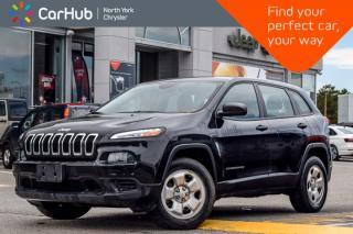 Used 2014 Jeep Cherokee SportBackup_Cam|Bluetooth|HeatFrntSeats|R_Start|17