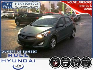 Used 2013 Hyundai Elantra GT Gls, Toit Pano for sale in Gatineau, QC