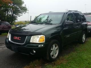 Used 2003 GMC Envoy SLE 4X4 for sale in Gloucester, ON