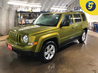 Used 2012 Jeep Patriot Sport * Keyless entry * Voice recognition * Phone connect * Climate control * Phone connect * Steering wheel controls * Auto headlights * for sale in Cambridge, ON