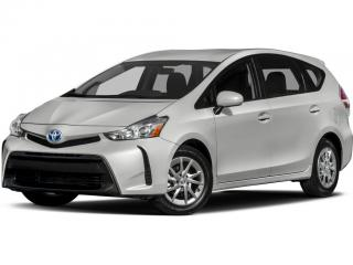 Used 2015 Toyota Prius V ACCIDENT FREE & BC OWNED for sale in Abbotsford, BC