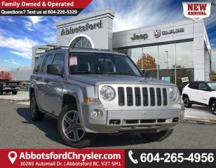 Used 2009 Jeep Patriot Sport/North *WHOLESALE DIRECT* for sale in Abbotsford, BC