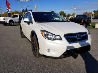 Used 2014 Subaru XV Crosstrek Touring for sale in Kemptville, ON